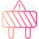 Blockade Icon