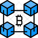 Blockchainm Icon