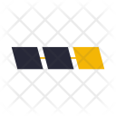 Blockchain Security Data Icon