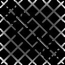 Blockchain Blockchain Chain Icon