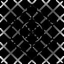 Blockchain Cryptocurrency Transaction Icon