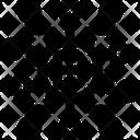 Blockchain Icon