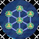 Marketing Organize Organization Icon