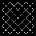 Blockchain Website Icon