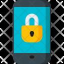 Blocked Smartphone Icon