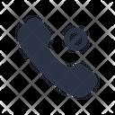 Blocked Call Phone Icon
