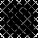 Blocked Call Icon