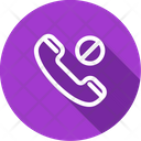 Blocked Contact Icon