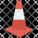 Blocker Cone Road Icon