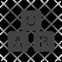 Blocks Ii Icon