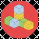 Building Blocks Icon