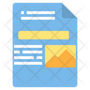 File Chart Travel Plan Blog Article Icon