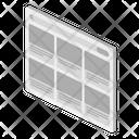 Card Blog Icon