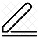 Blog Write Create Icon