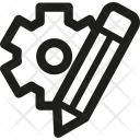 Blog Editing Icon