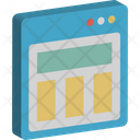 Blog Template Icon