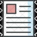 Blog Testing Icon