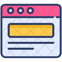 Blog Blogging Content Icon