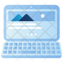 Blogging Icon Icon