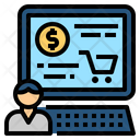 Blogs Forum Website Icon