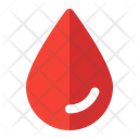 Blood Medical Icon