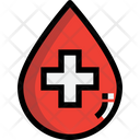 Blood Blood Donation Donation Icon