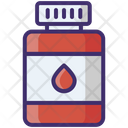 Blood Medical Health Icon