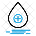 Blood Donor Medic Icon