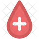 Blood Aid Drop Icon