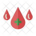 Blood Blood Donation Blood Transfusion Icon
