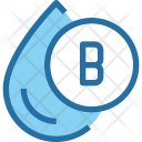 Blood Drop Group Icon