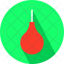 Blood Sample Research Icon