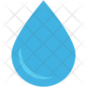 Blood Drop Droplet Icon
