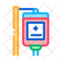 Blood Pumping Device Icon