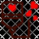 Blood Bag Blood Bag Icon