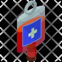 Bloodbag Blood Bag Icon
