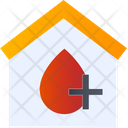 Blood Bank Blood Donation Blood Icon