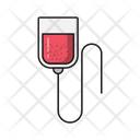 Bottle Iv Drip Icon