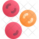 Blood Cell Dna Icon