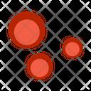 Blood Cell Hemoglobin Icon