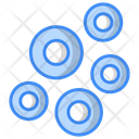 Blood Cells Icon