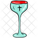 Blood Cocktail Icon