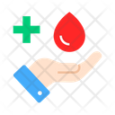 Donate Blood Donate Blood Donation Icon
