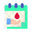 Blood Donation Blood Medical Icon