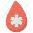 Blood Donations Icon