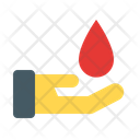 Blood donor Icon