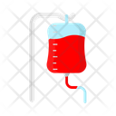 Blood Donors Icon