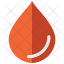 Blood drop Icon