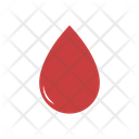 Blood Medical Health Icon