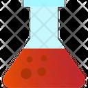 Blood Flask Blood Sample Blood Icon